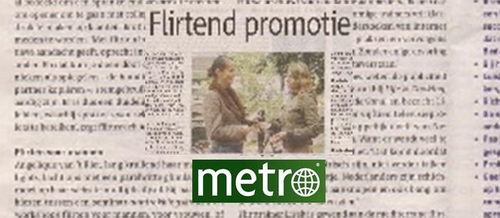 metro-ervaring-training